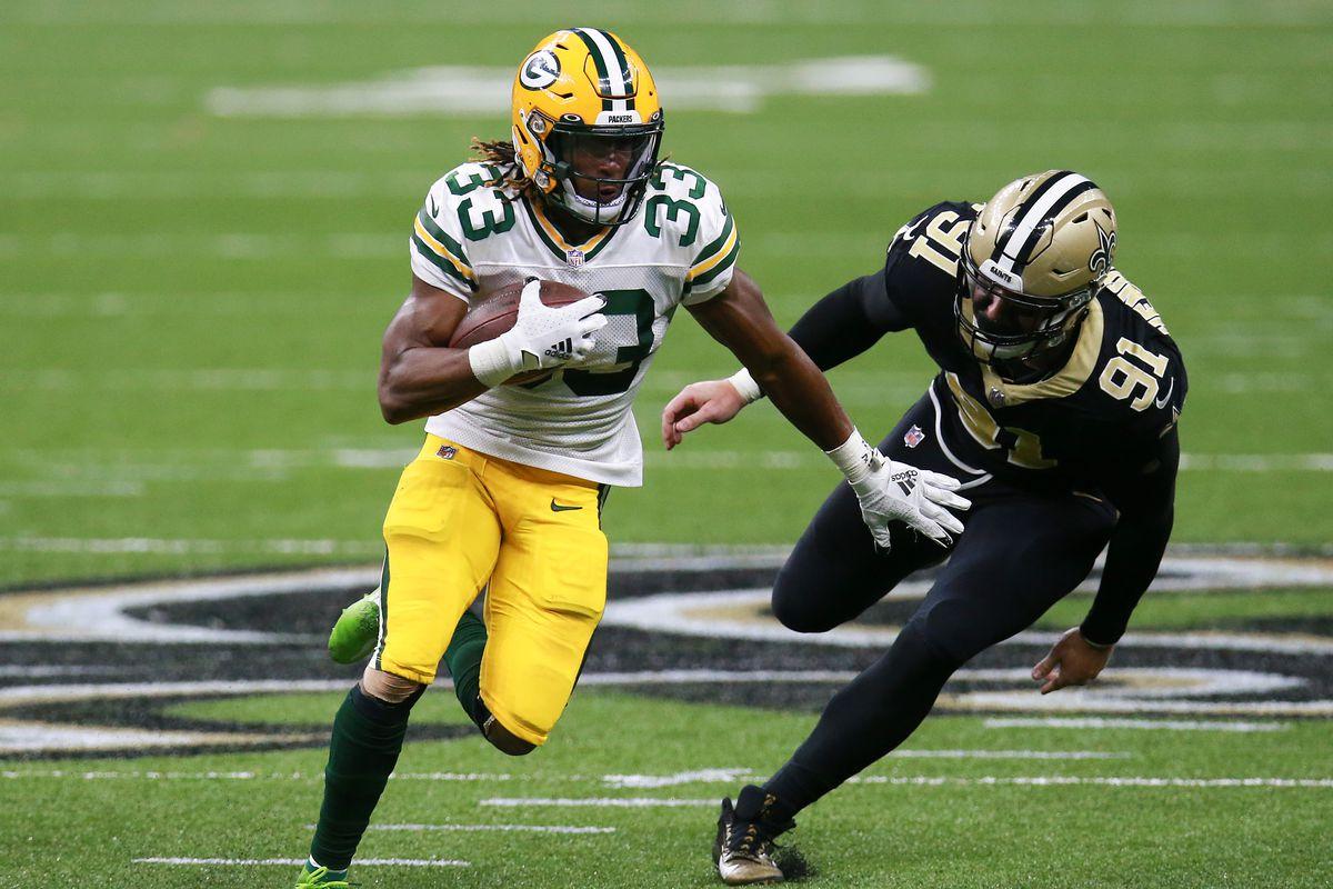 Game Preview: Week 1 Packers vs Saints