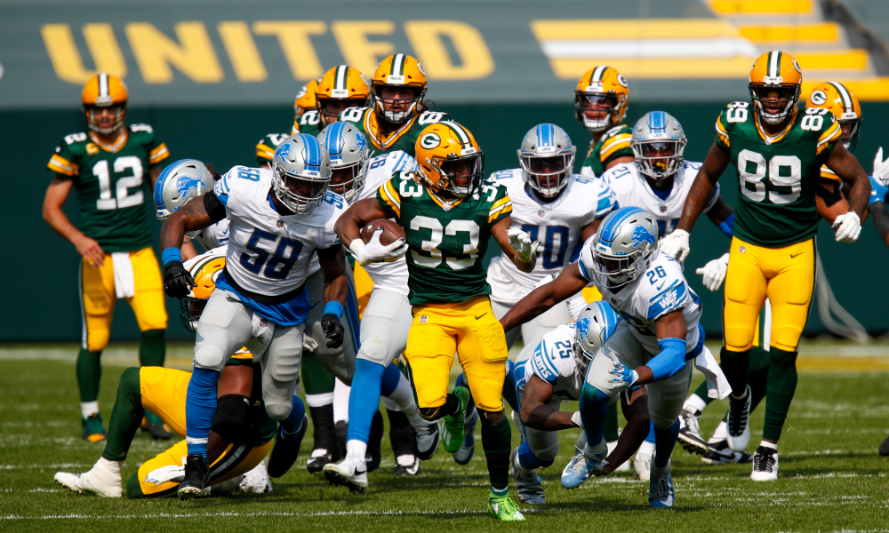 Critical Matchups the Packers Must Win to Bounce Back