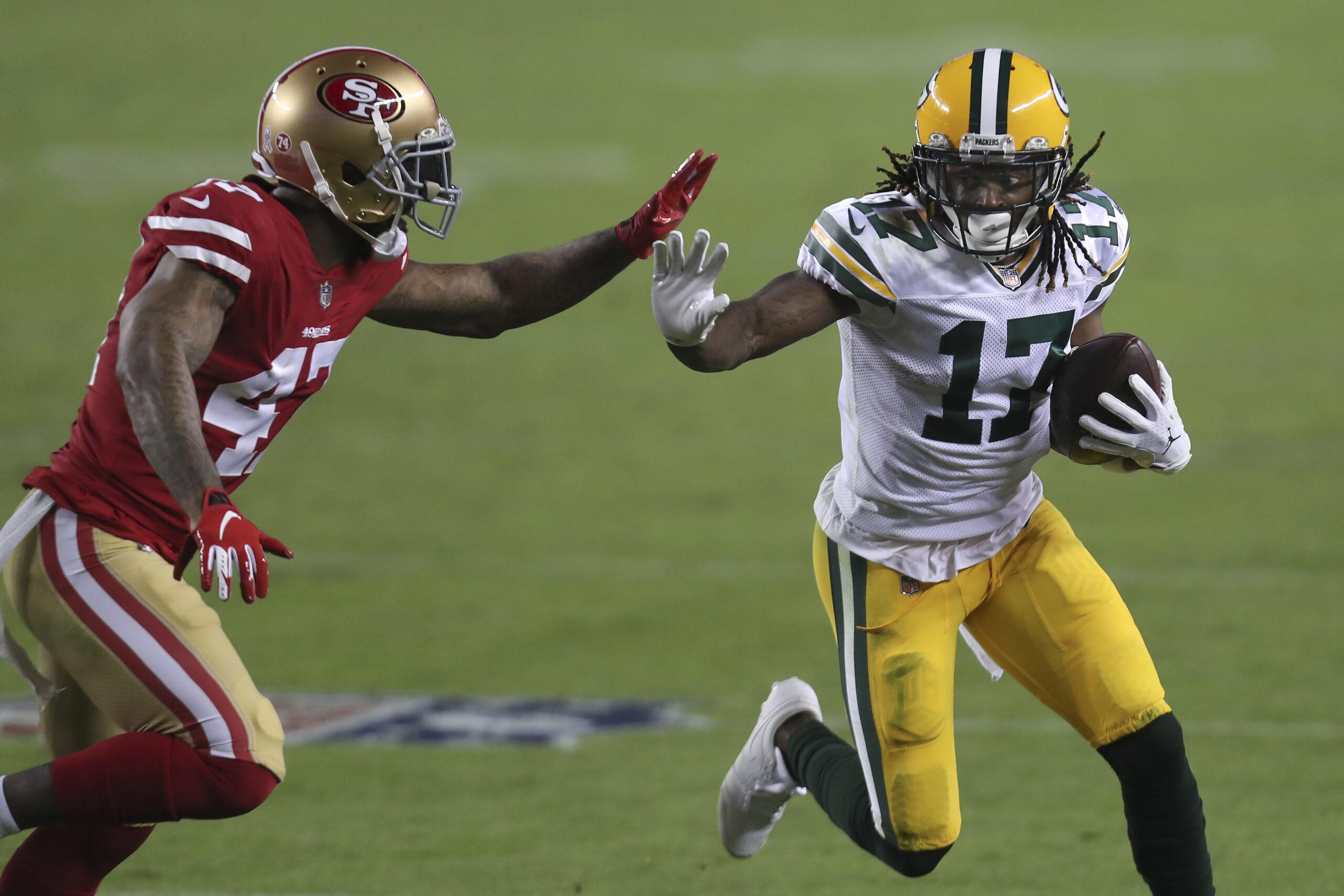 Green Bay Has Stern Test in Week 3 Showdown Against 49ers