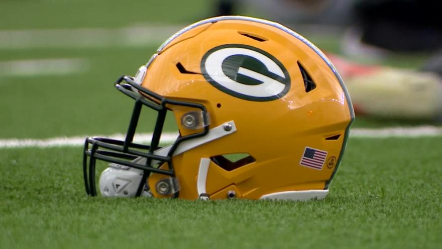 Packers Betting and Odds Vs. San Francisco 49ers