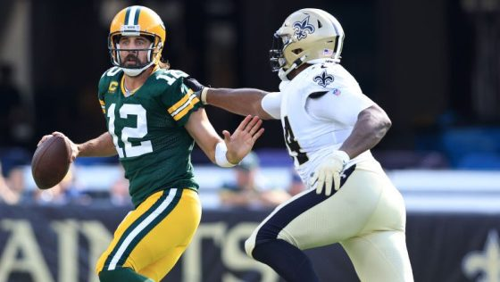 Packers lay an egg in opener: Who is to blame?