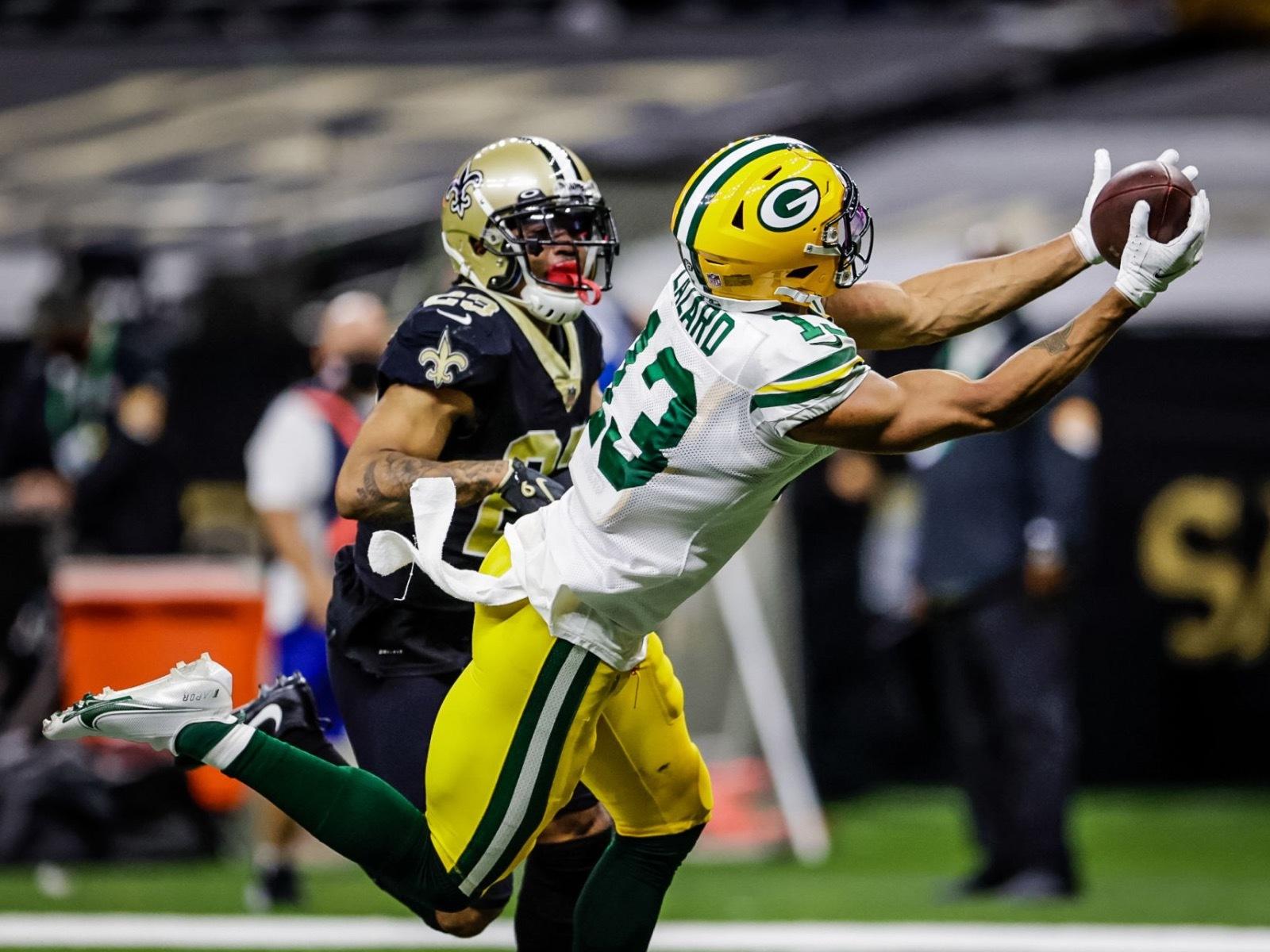 3 Critical Matchups the Green Bay Packers Must Win Week 1