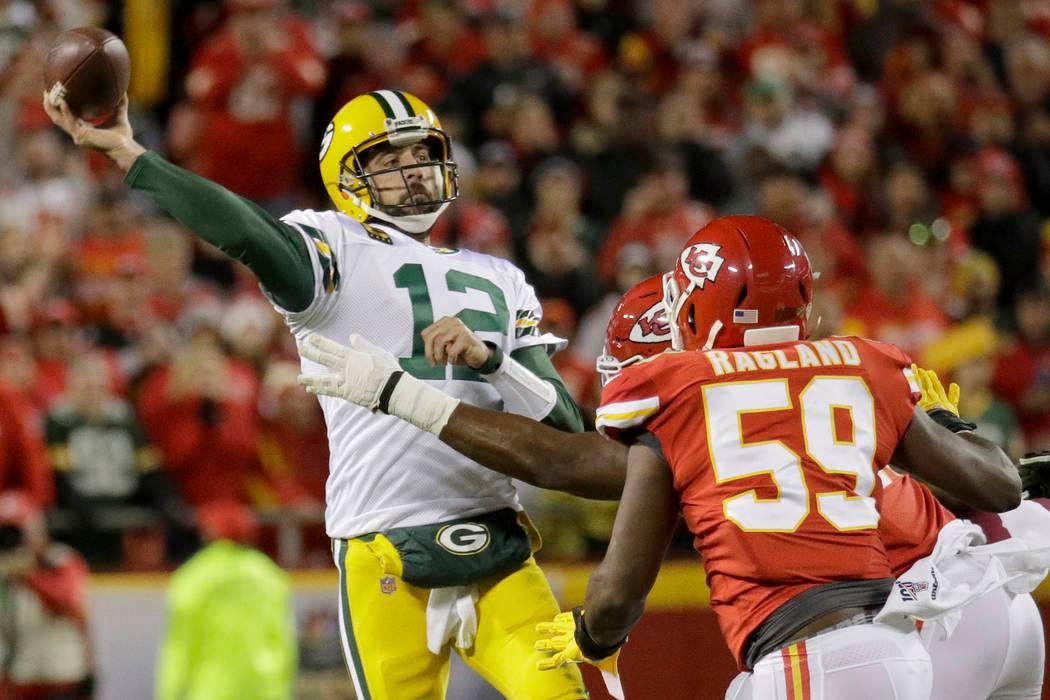 Green Bay Packers Gambling Props in 2021