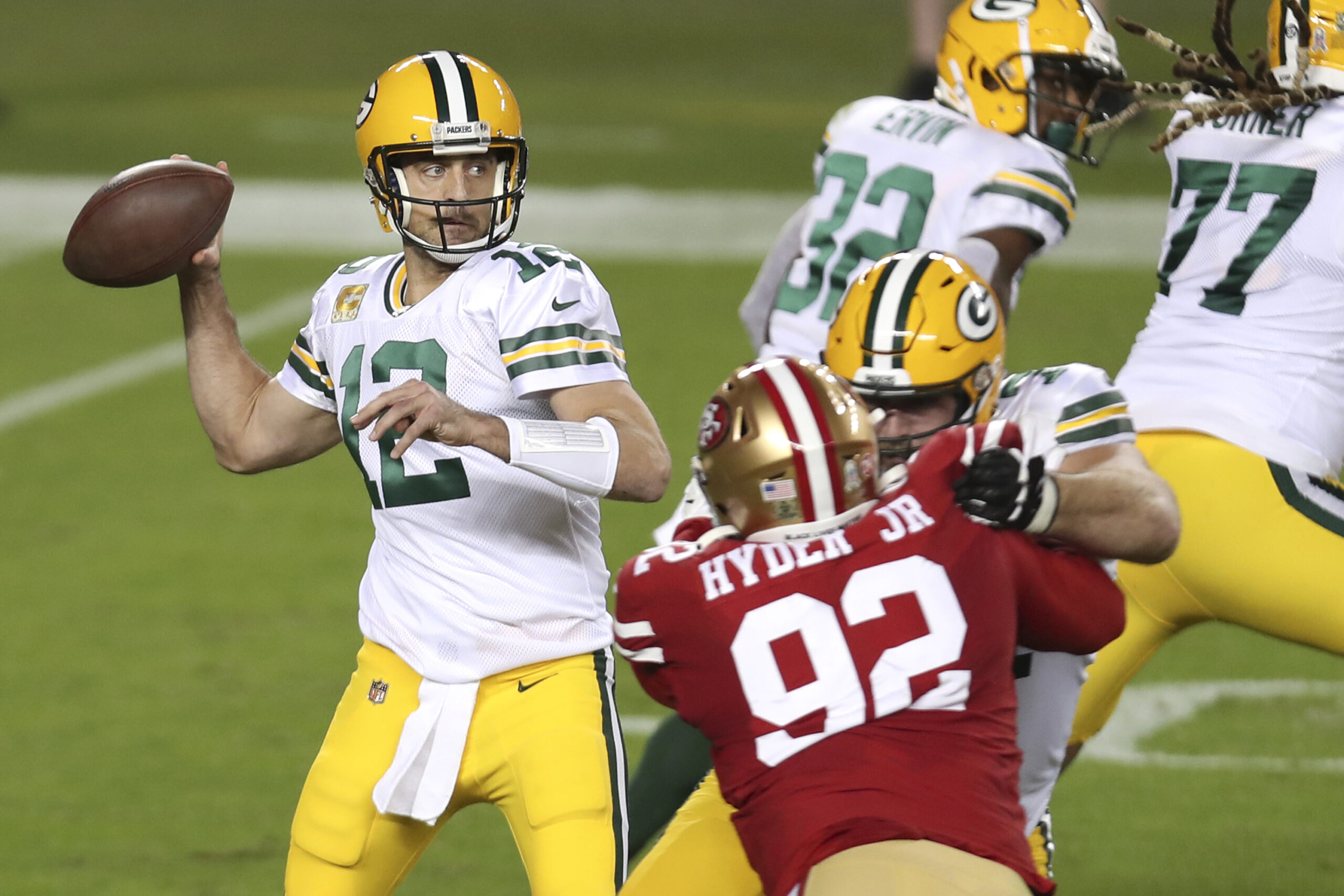 Game Preview: Week 3 Packers vs 49ers
