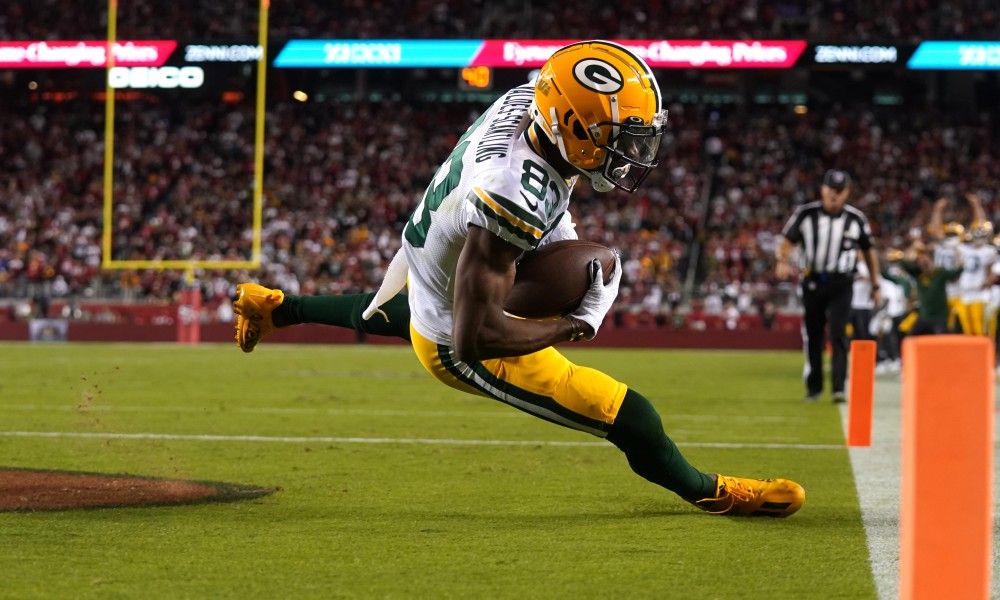 It's Time for the Packers Role Players to Step Up