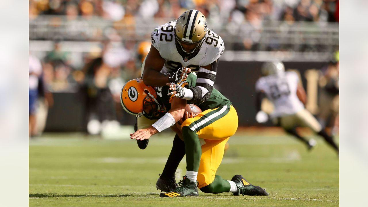 Packers vs. Saints Game Recap