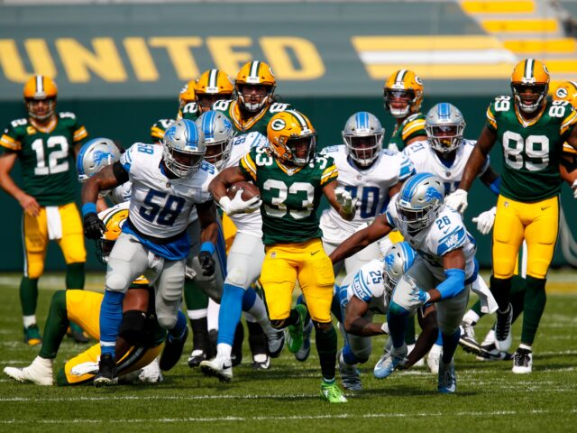 Game Preview: Week 2 Packers vs Lions