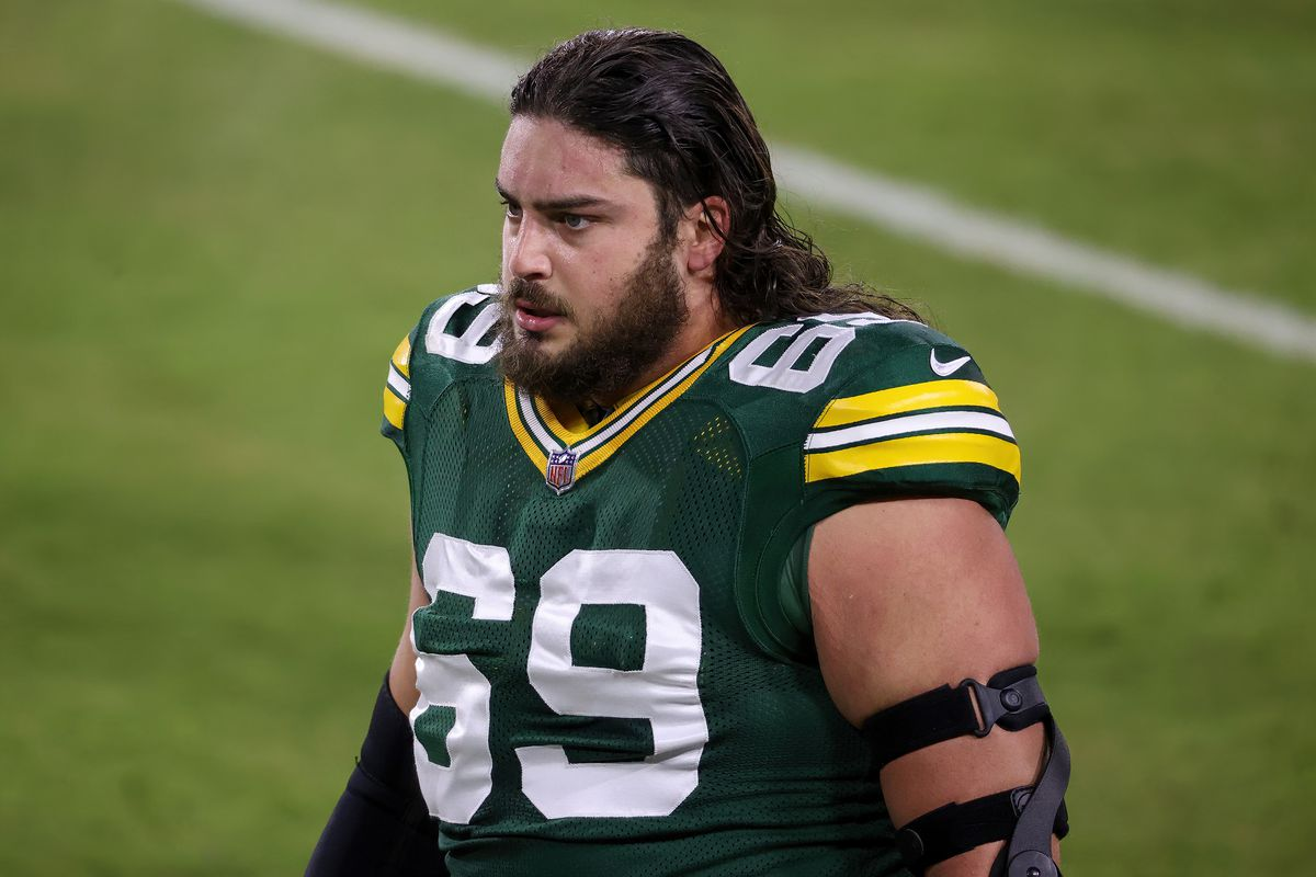 How will the Offensive Line look with David Bakhtiari back?