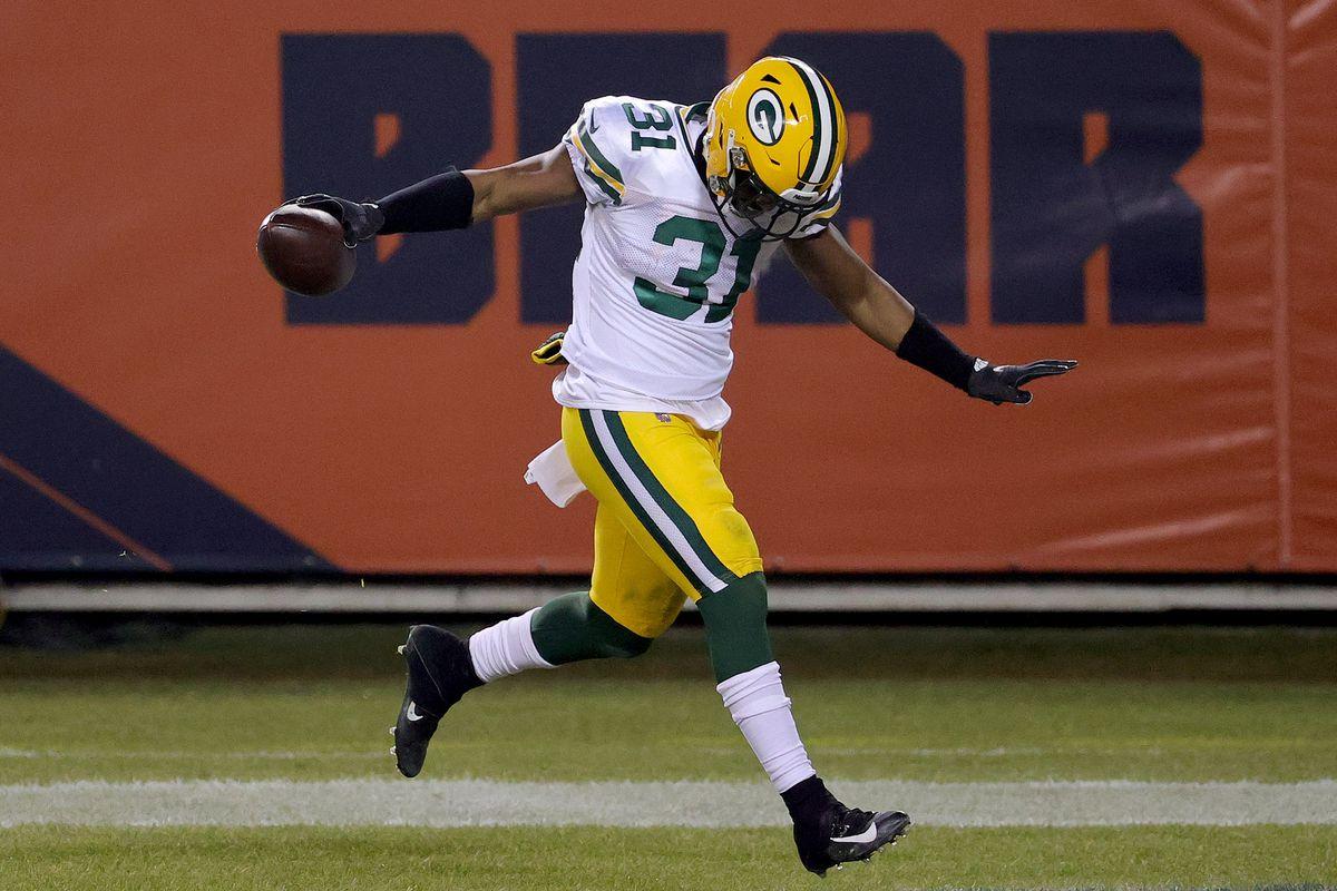 Vital Matchups Packers Must Dominate to Tame Bears in Week 6