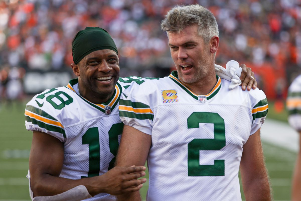 Packers' win means more than the standings
