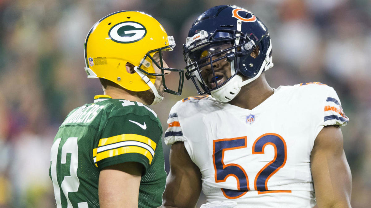 Game Preview: Week 6 Green Bay Packers vs Chicago Bears