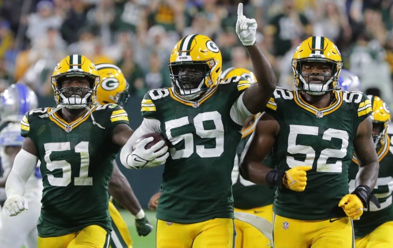 Battered Packers Defense is Holding It's Own