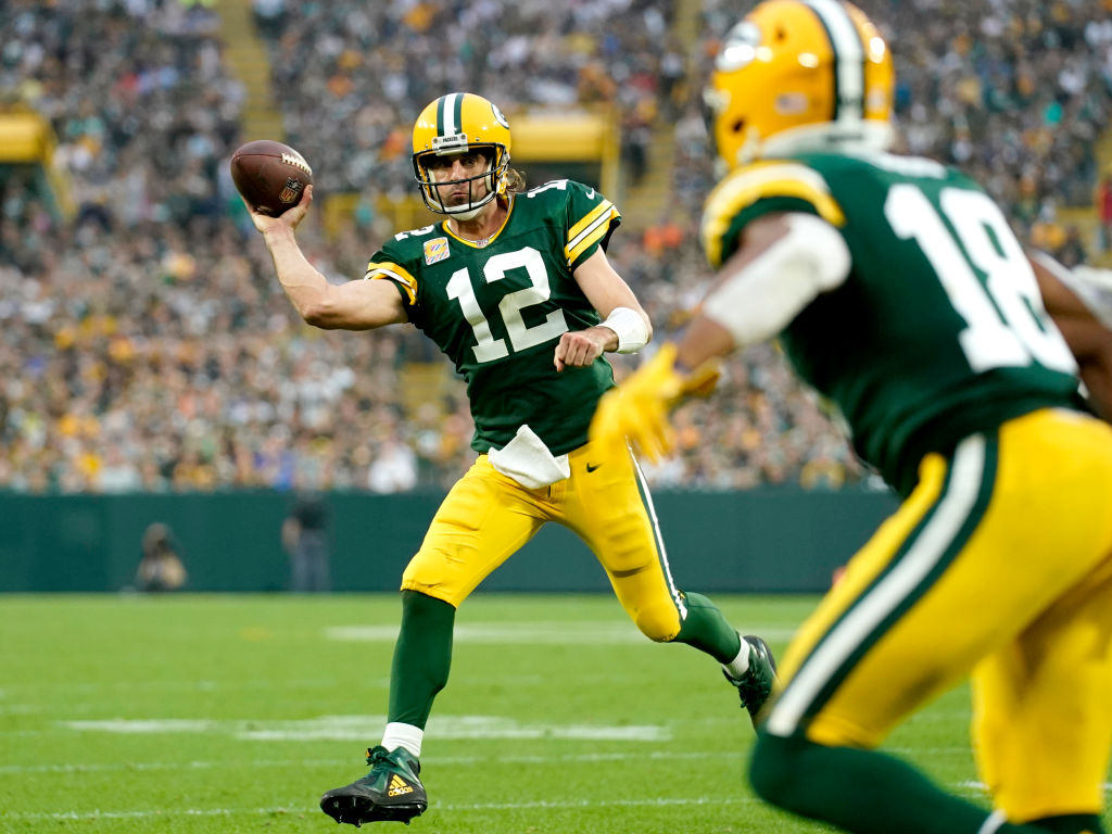 Game Preview: Week 5 Green Bay Packers vs Cincinnati Bengals