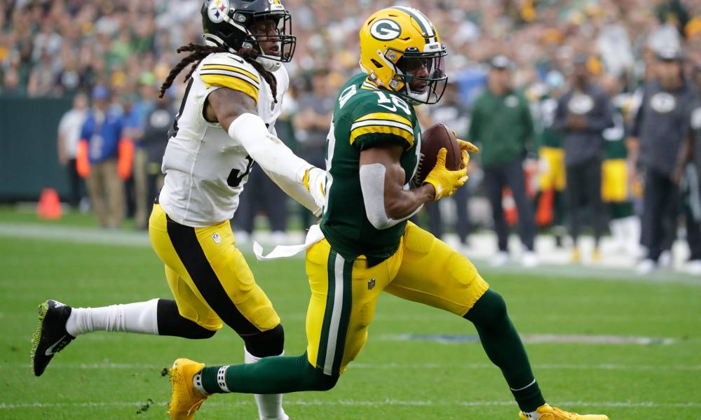 Veteran signings make biggest splash for Packers against Steelers