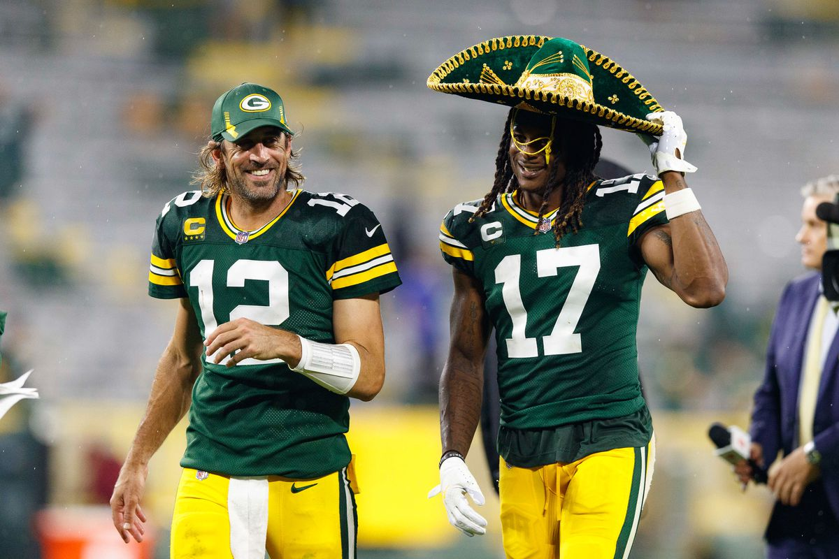 Game Preview: Week 4 Green By Packers vs Pittsburgh Steelers