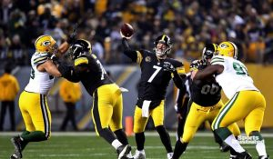 Packers Betting and Odds Vs. Pittsburgh Steelers