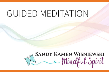 Guided Meditation Class