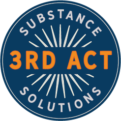 3rd Act Substance Solutions Logo