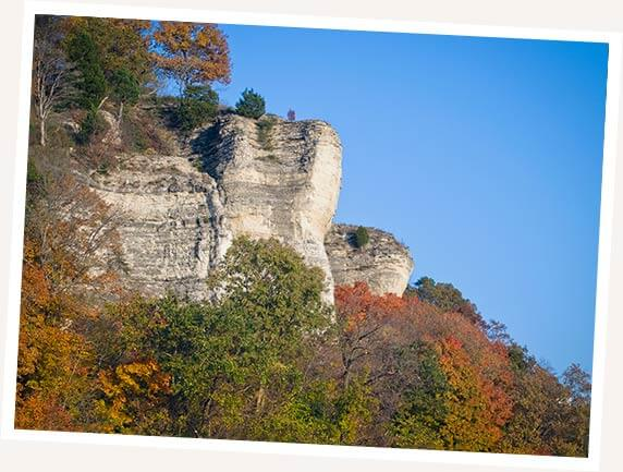 MCT Trail Rock View image