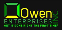 Home Owen Enterprises