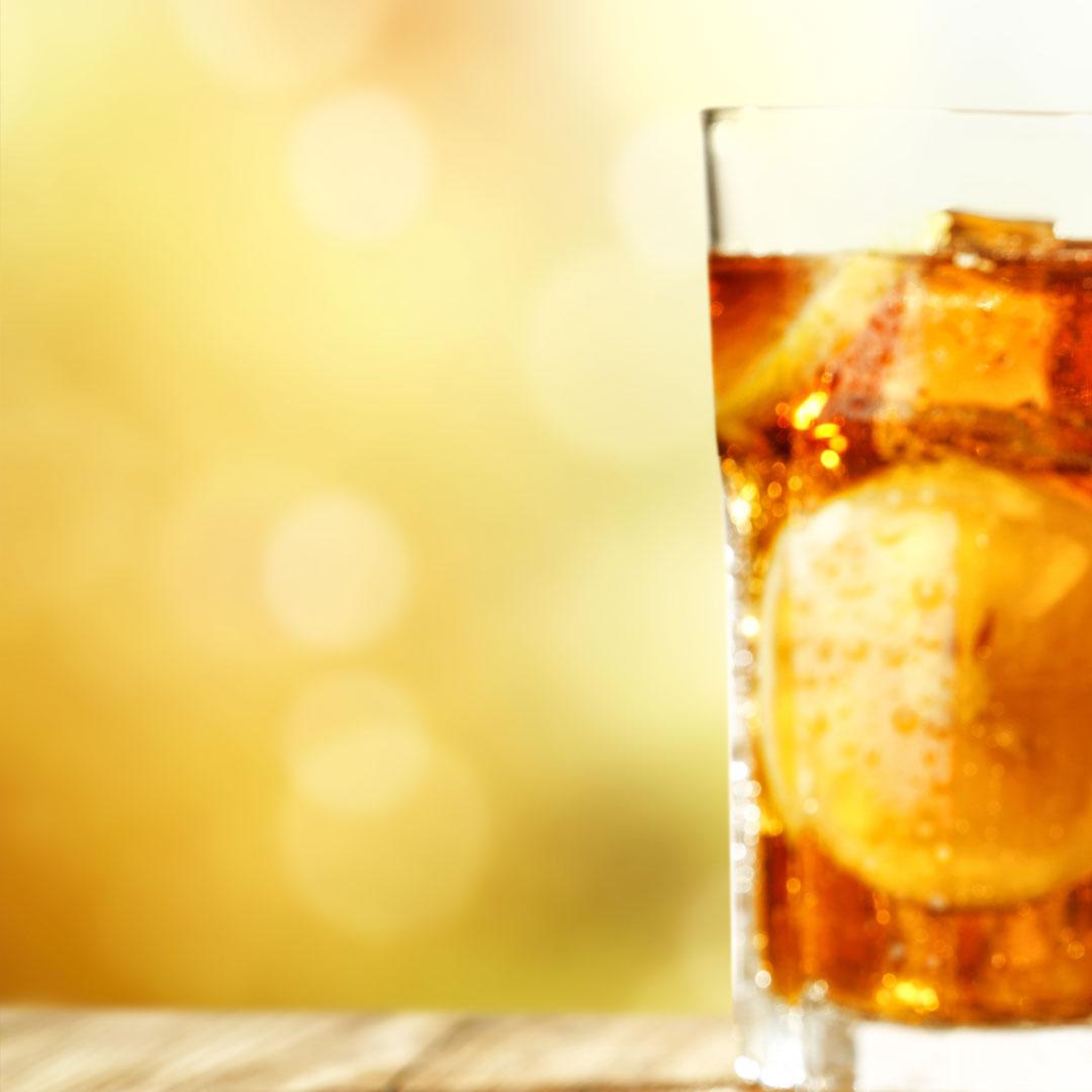 Iced Tea Glass