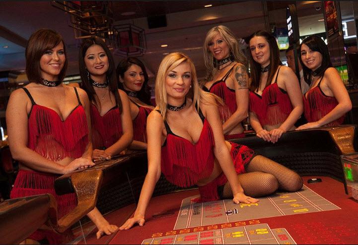 online casinos SA