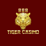 888 Tiger Casino Logo