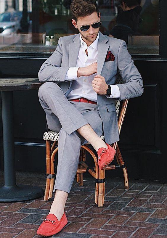 6 tips phối đồ dự tiệc cho chàng thêm lịch lãm đúng chất một quý ông