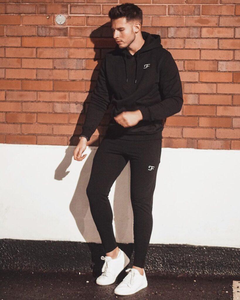 Những kiểu jacket giúp vẻ ngoài thêm phong độ tự tin