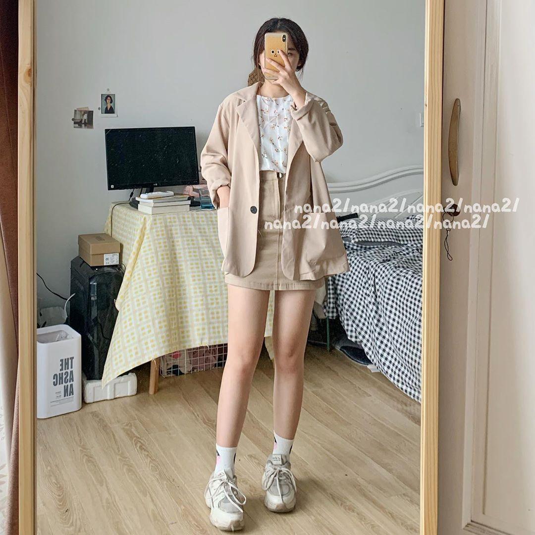 [NANA 21 SHOP] thien duong shopping cho cac nang ua thich do nu tinh nhe nhang (1)
