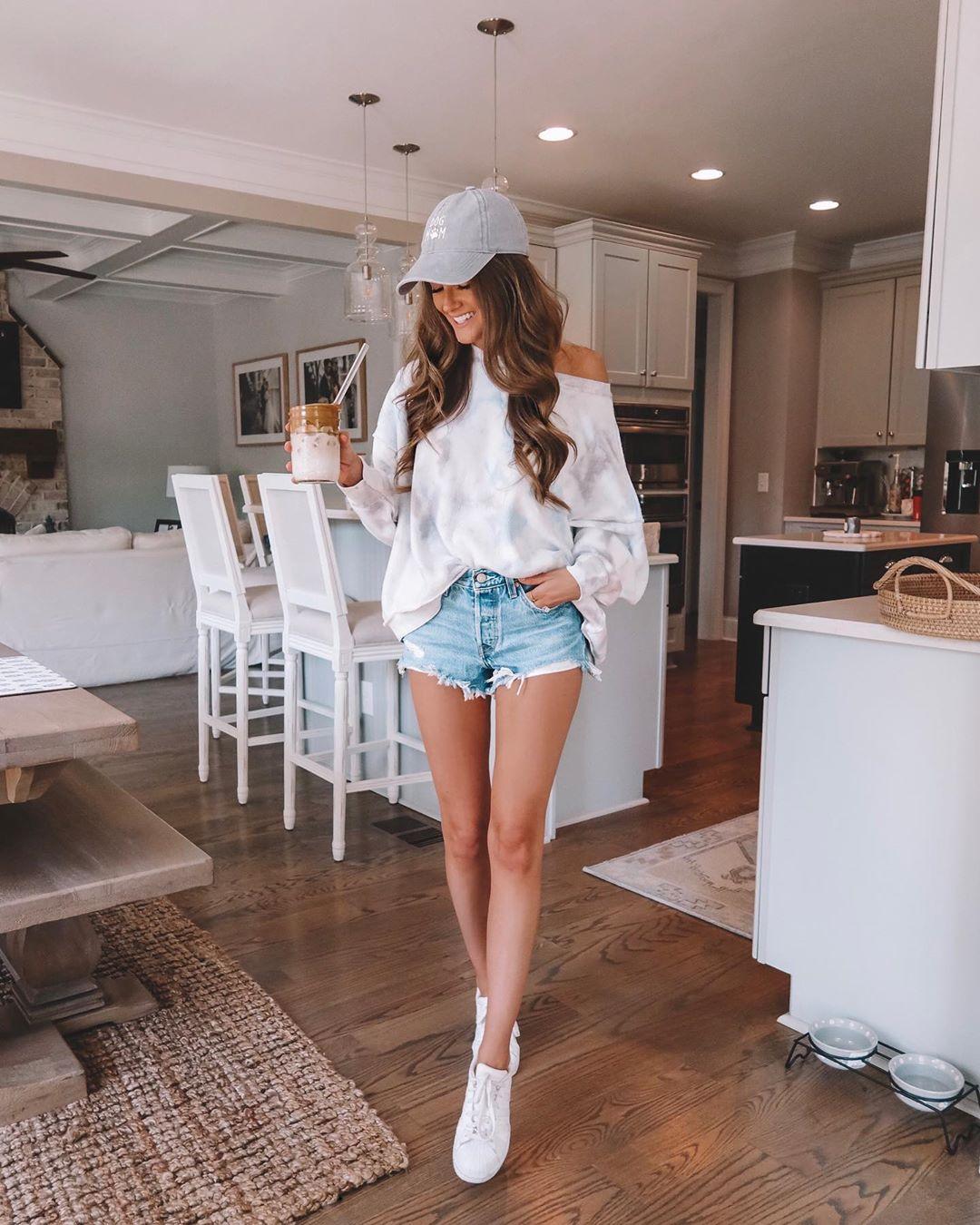 [23-9-20] Short jeans.4