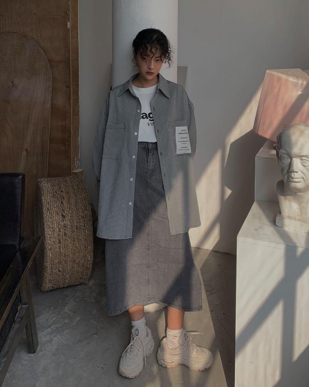 [DECAO SHOP] store thời trang với style đồ đậm màu streetwear cho những quý cô ưa cá tính (1)