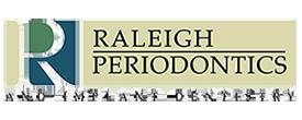 Raleigh Periodontics Logo
