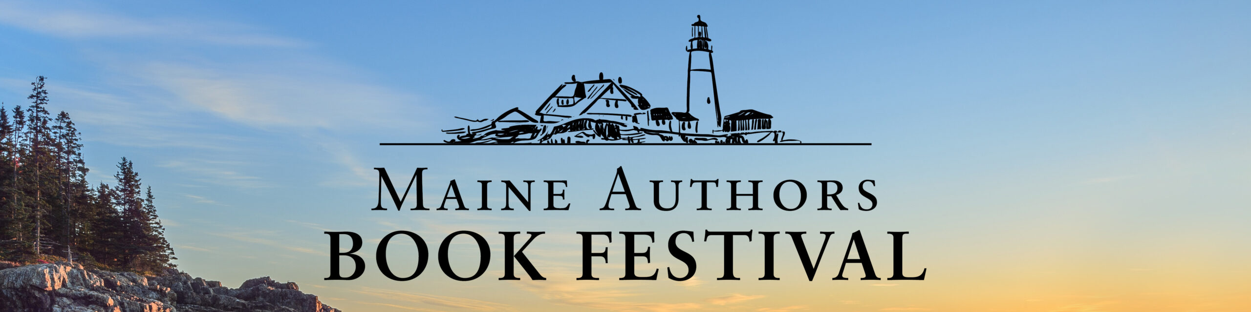 Maine Book Festival