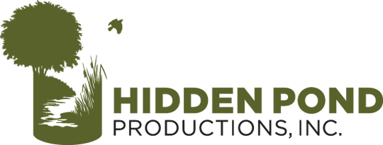 Hidden Pond Productions, Inc.