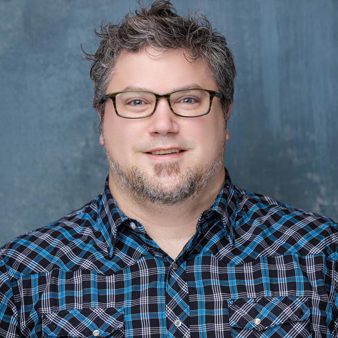 Ryan Ridgeway