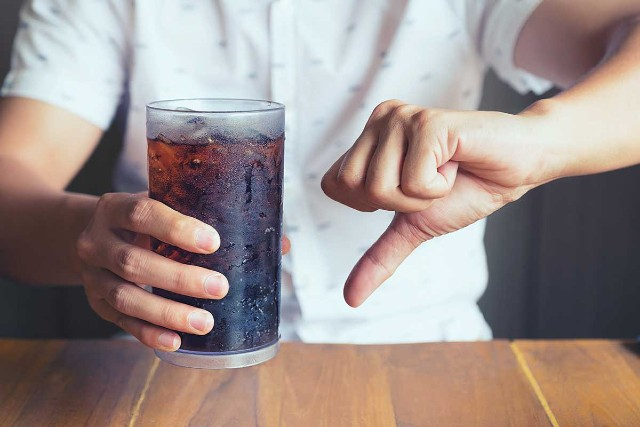 how-to-stop-drinking-soda