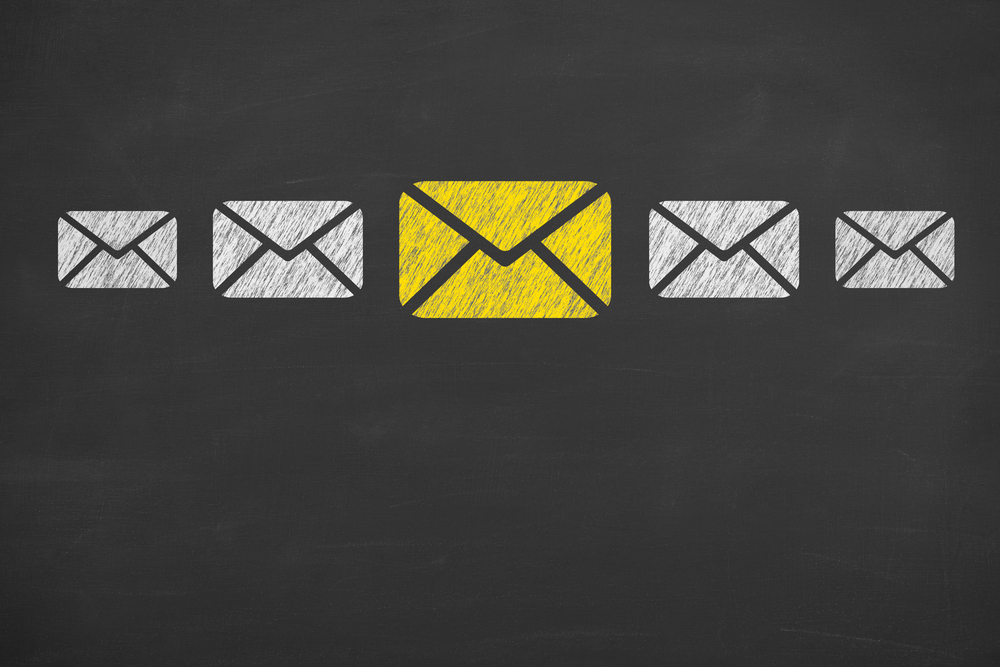 Does email still have a place in your marketing mix?