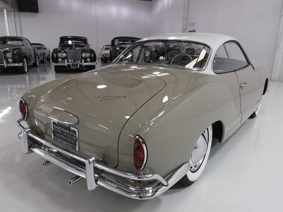 estate sale classic cars
