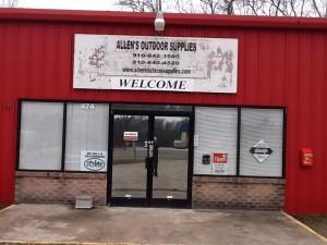Allen's Outdoor Supplies
