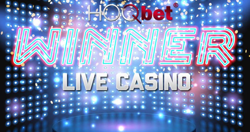 Cara Menang Live Casino