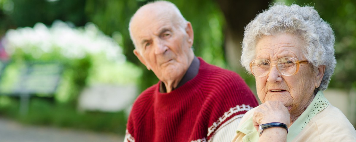 The Challenges of Ageing Populations The Need for Societal Change