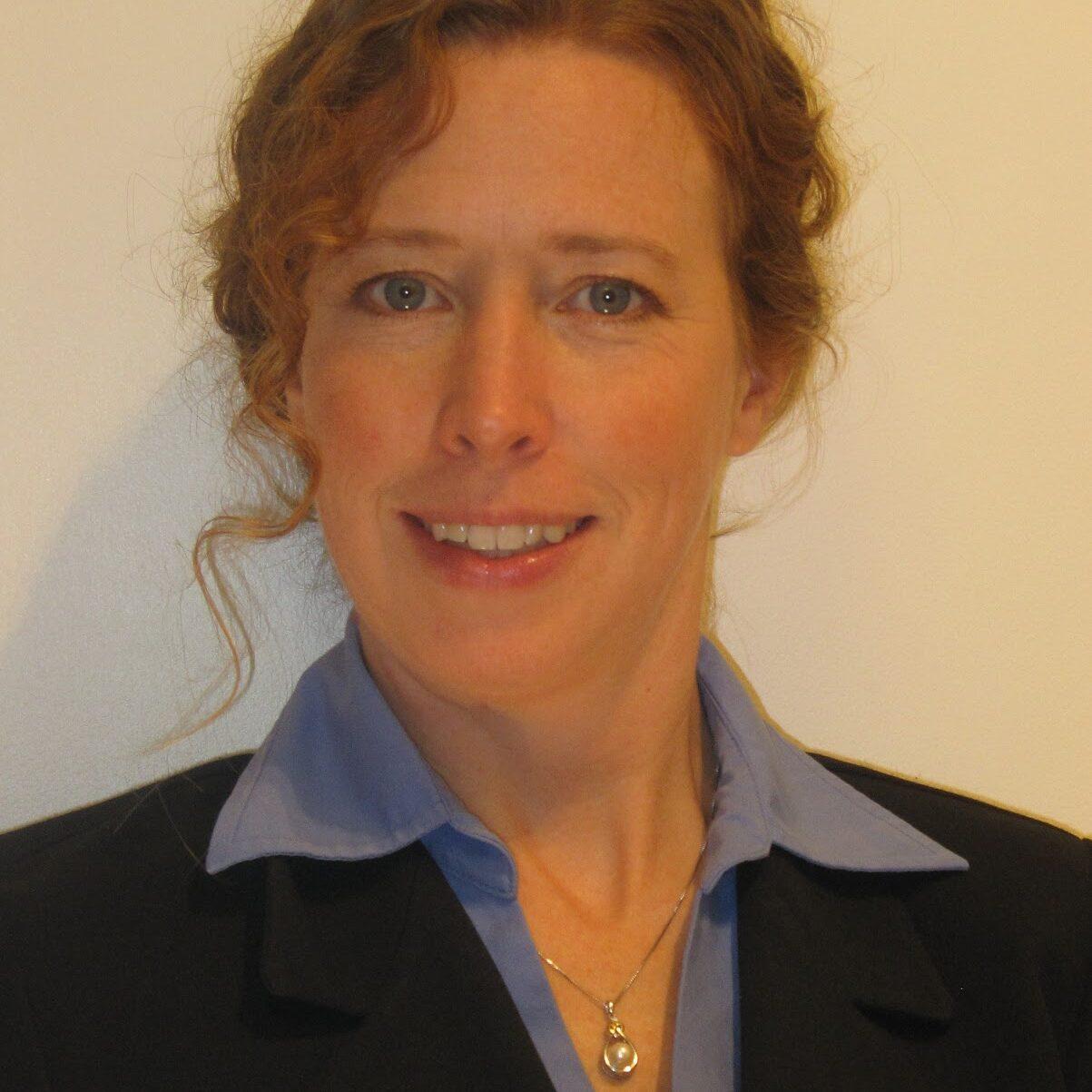 Alison Long