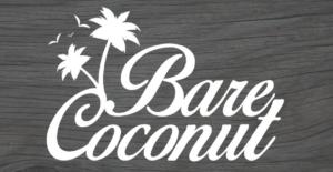 Bare Coconut