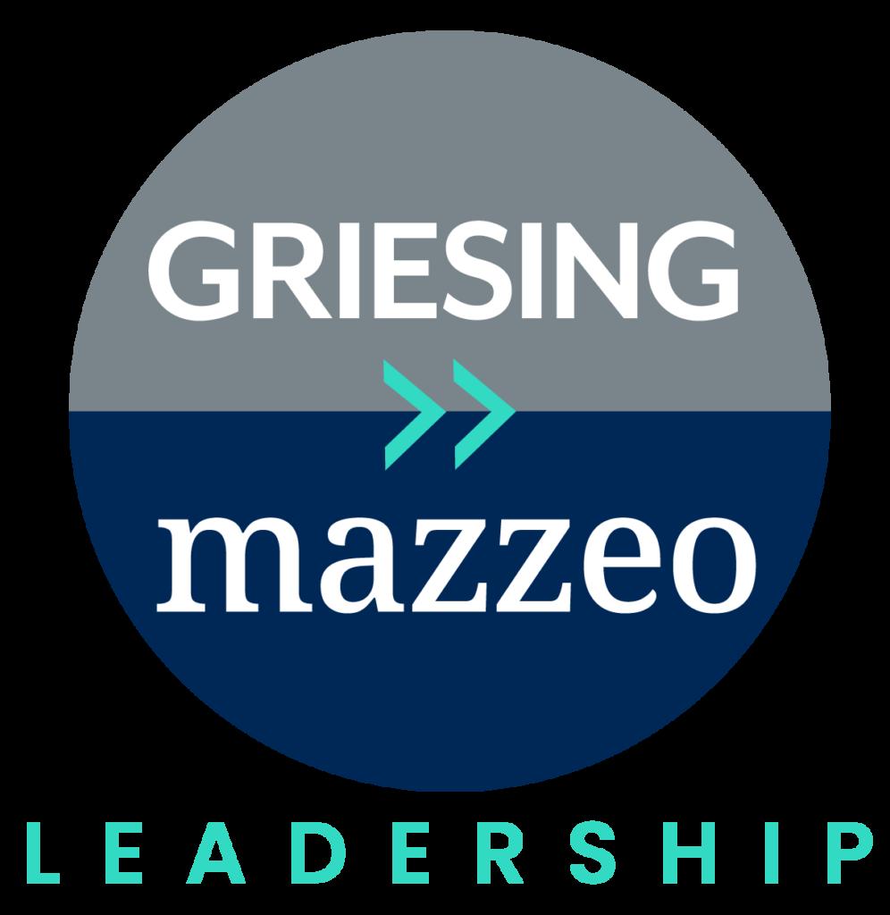 Griesing Mazzeo Leadership Logo