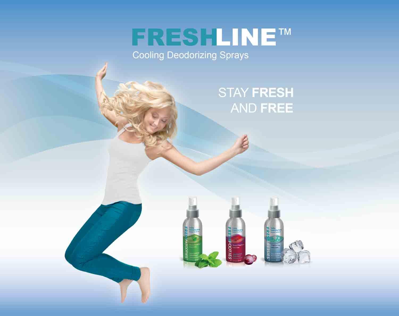 Freshline-products
