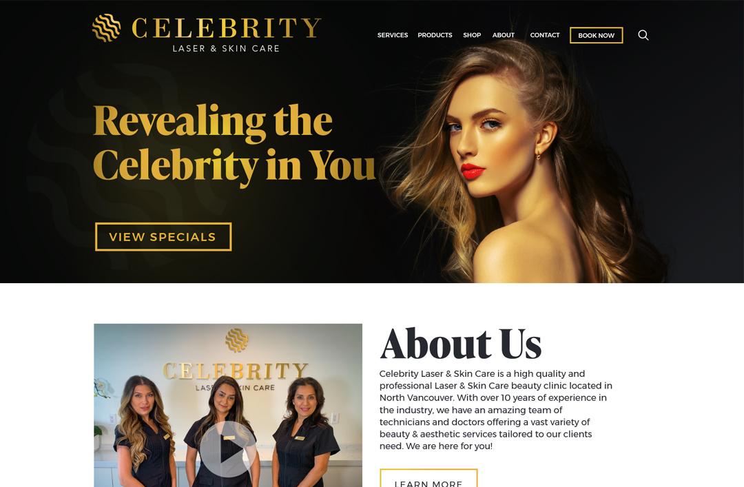 Celebrity-Branding