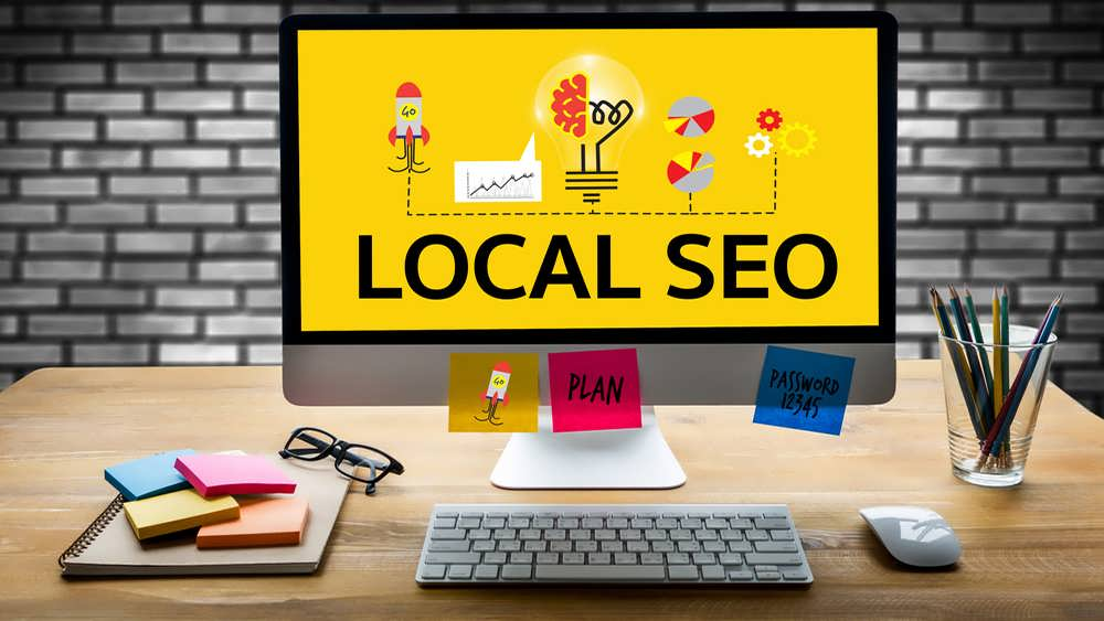 we boost your local SEO