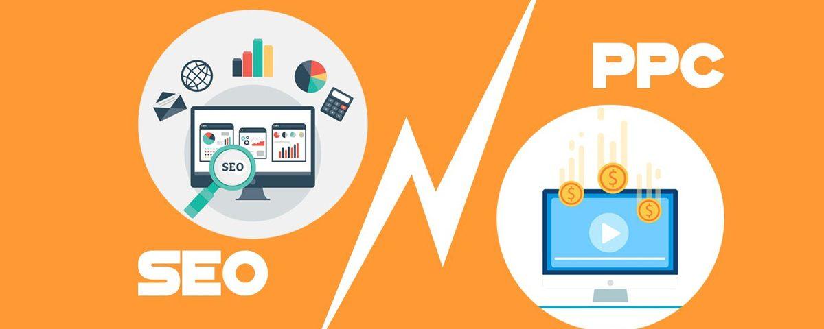 Pay per click vs search engine optimization