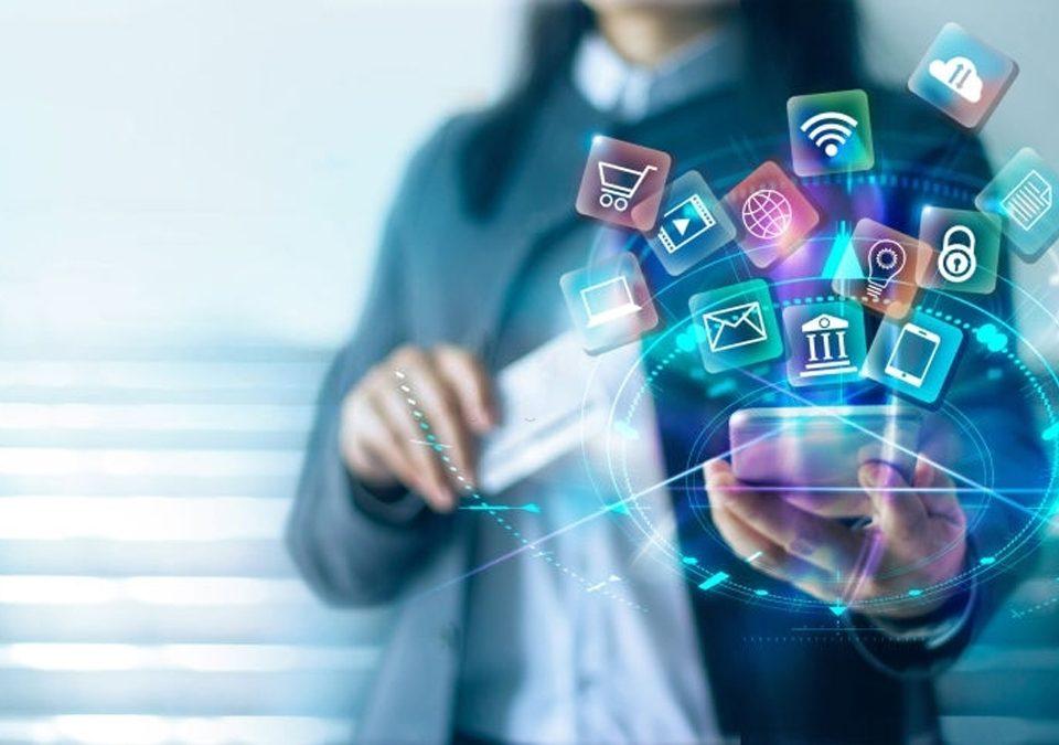 Some digital marketing services